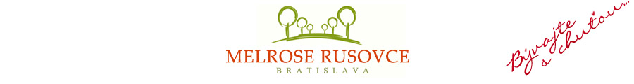 Melrose rusovce